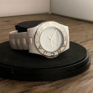 Marc by Marc Jacobs unisex Ceramic Watch